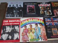 The Beatles a hard days night book The Beatles Forever