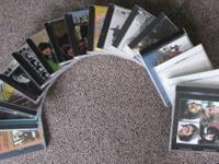 "Beatles CD Collection-16 discs include ""The Early"