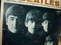 INCLUDED IN THIS COLLECTION MEET THE BEATLES T2047 THE