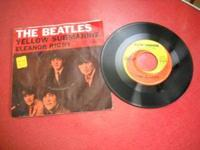 THIS IS AN ORIGINAL RECORD AND SLEEVE posting pictures