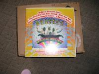 The Beatles-Magical Mystery Tour Album. In good shape