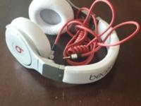 ******* DEAL ... BEATS BY DRE EARPHONES, AKG-167