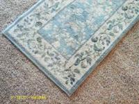 Beaulieu Area Rug  100% Heatset Olefin Pile   (call