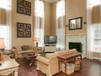 This updated colonial is situated on a quiet cul-de-sac