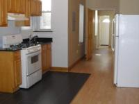 This is a very large 1 bedroom apartment with lots of