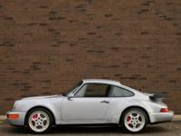 Call  or email sales@mcgohio.com 1994 Porsche 911 Turbo