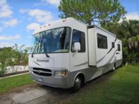 This motorhome is the one to buy if your in the market