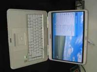 This is a nice clean laptop with a fresh and virus free