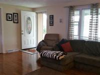 Beautiful Butler Home  Updated  Move-in Ready  3-BD/