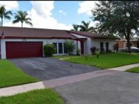 FEATURING A SINGLE FAMILY HOME IN COOPER CITY. THIS