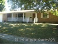 Beautiful 3 bedroom ranch home for SALE, available
