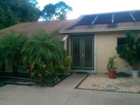 Lovely 4 Bedroom 2 Bath Home. Place: E Loxahatchee,