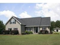 Beautiful 4br/2ba home on 2.01 acres in the Southeast