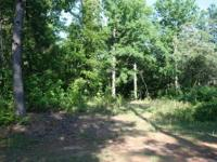 Gorgeous piece of land! 5.44 acres of flat open land