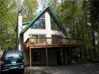 Beautiful 5BR,Sunny Chalet, near the beach,Pocono.