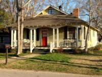 Lovely 3 BR/ 2 BA home. Arts & Craft Style. Beautiful