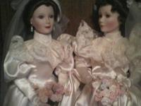 "Lovely ""Betty"" and/or ""Elizabeth"" collector's wedding"