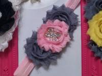 Beautiful and Unique Baby Headbands! Great prices! To