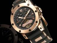 brand new Daniel Steiger Definition Watch: The multi