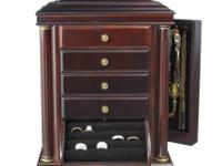bombay company jewelry box Classifieds Buy Sell bombay company