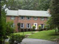 Beautiful all exterior 4 bedroom brick home that is