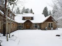 Beautiful custom craftsman home in Caldera Springs with