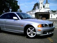 Selling my 2002 BMW 325ci Coupe/Automatic with
