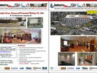 Commercial/Industrial Building for Sale  Commercial