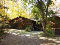 This home on 6 1/4 acres is located between Black Jack