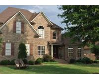 Beautiful custom built home in Wrights Mill situated on