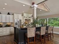 Breathtaking kitchen and bathroom cabinets featured by