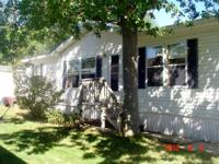 BEAUTIFUL 3 BEDROOM MOBILE HOME. 1994. 1550 SQUARE