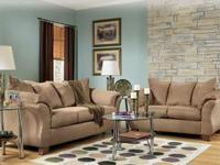 Beautiful New Ashley Grey Quot Herringbone Quot Sectional Sofa Set