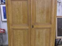 This armoire is awesome! It is in fantastic shape and