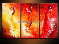 Beautiful Framed Wall Art with vivid color and