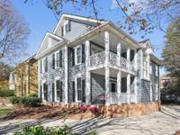 Absolutely stunning home in the heart of Brookhaven's