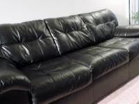 Type: Furniture Hello, I am selling 1 Black Plush