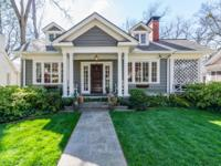 Beautiful historic masterpiece in sought-after