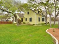 This beautiful 1938 traditional home with detached