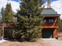 Beautiful Home in the Heart of Fraser, CO Location:
