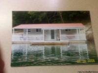 BEAUTIFUL HOUSEBOAT FOR SALE, NEW APPLIANCES, BIG