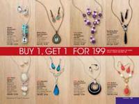 Did you know that avon sells jewelry. It may not look