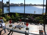 ** OWN A MIAMI LAKEFRONT TOWNHOME WITH SUNRISE LAKEVIEW