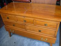 I have a Very Beautiful Older Lane Cedar Chest, nice