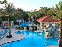 One Bedroom Villa's at the Star Island Resort and Club,