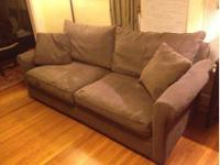 This couch currently retails at Macy's for $1800 plus