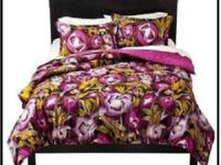 Beautiful Missoni King size Duvet cover set Missoni's