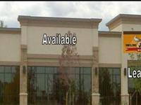 Retail Spaces for Lease in New Galleria Building