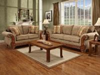 Come in and checkout this new living room set at Beds