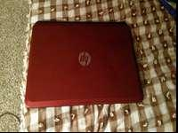 Hi! I have a lovely red laptop for sale.:-RRB- I got it
